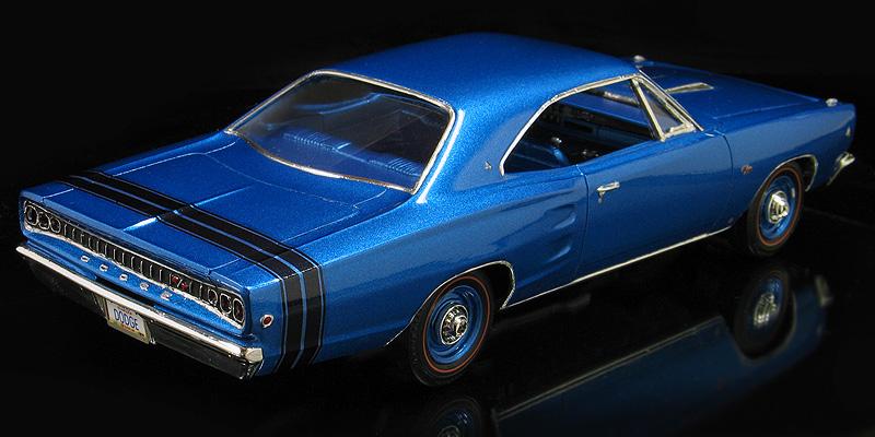 1968 Dodge Coronet R T Hemi