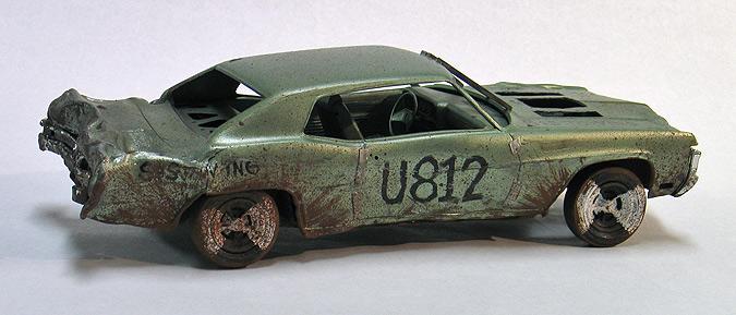 demolition derby model car kits images galleries with a bite. Black Bedroom Furniture Sets. Home Design Ideas