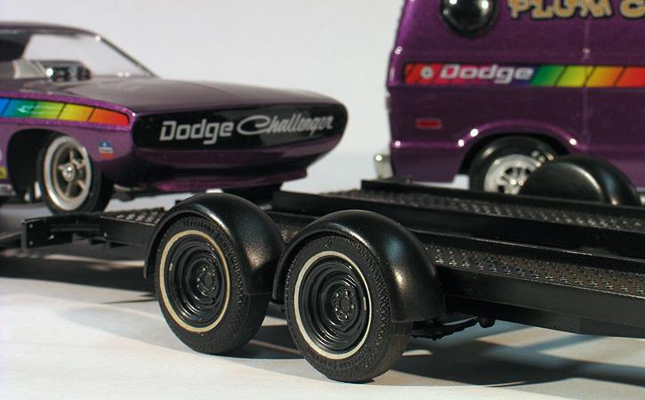 Van Van Custom Custom Dodge Van