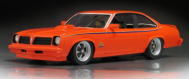 1976 Pontiac Ventura Gto Judge
