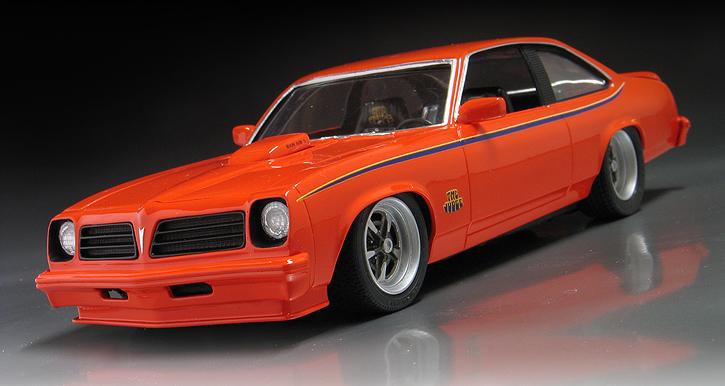 """Pontiac GTO """"The Judge"""" : 1969   Cartype"""