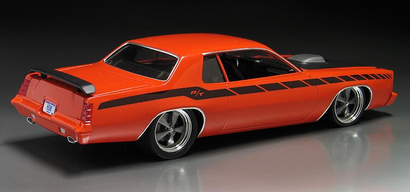 1977 Dodge Monaco Pro Touring