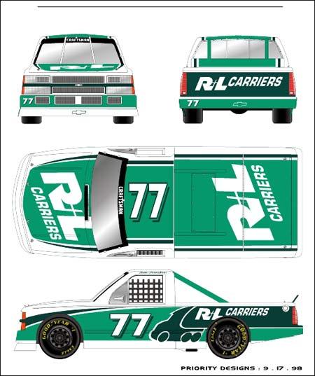 racing sponsorship proposals – Race Car Sponsorship Proposal Template