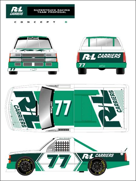 Doc12751650 Race Car Sponsorship Proposal Template Race Car – Race Car Sponsorship Proposal Template