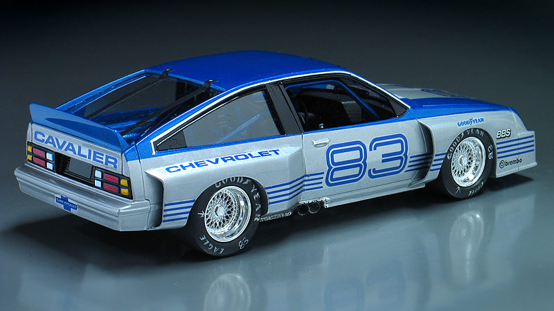 Group 5, IMSA and What would be a Euro Bosozoku car
