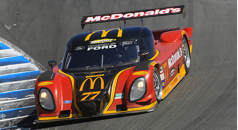 Racing Car Paint Scheme Designer