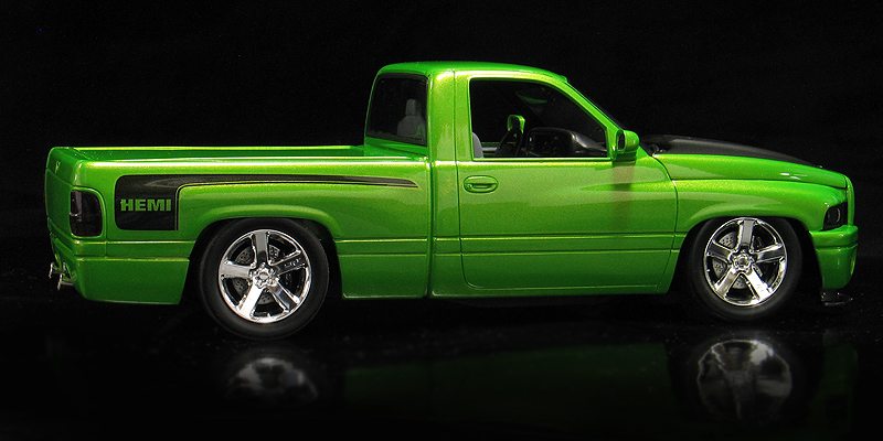 1995 Dodge Ram Vts Hemi Custom Pickup