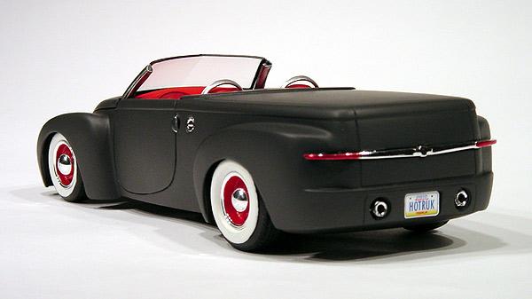 2005 Chevy Ssr Pickup